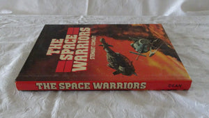 The Space Warriors by Stewart Cowley