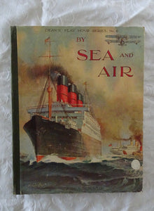 By Sea and Air by G. G. Jackson