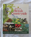 Book of the British Countryside - Automobile Association