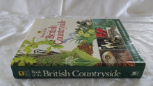 Load image into Gallery viewer, Book of the British Countryside - Automobile Association