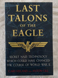 Last Talons of the Eagle by Gary Hyland and Anton Gill