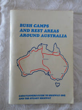 Load image into Gallery viewer, Bush Camps and Rest Areas Around Australia by Paul Smedley