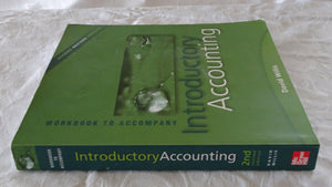 Introductory Accounting + Workbook to Accompany by David Willis