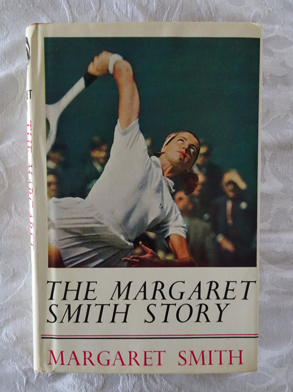 The Margaret Smith Story by Margaret Smith