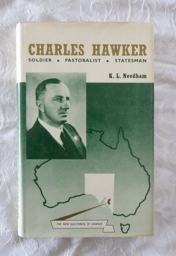 Charles Hawker by K. L. Needham