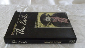 The Exile by Roland Perry