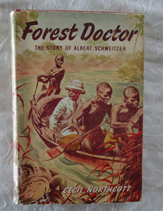 Forest Doctor by Cecil Northcott