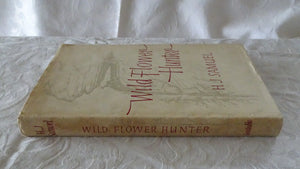 Wild Flower Hunter by H J Samuel