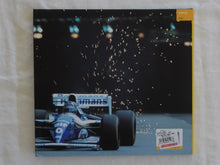 Load image into Gallery viewer, Renault F1 1977-1997 Beyond the Yellow Teapot by Gareth Rogers