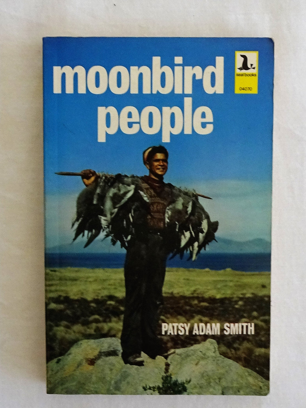Moonbird People by Patsy Adam Smith