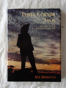 Three Corner Jack by Rex Brereton