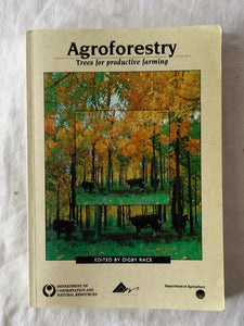 Agroforestry by Digby Race