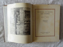 Load image into Gallery viewer, Old Books, Old Friends, Old Sydney by James R. Tyrrell
