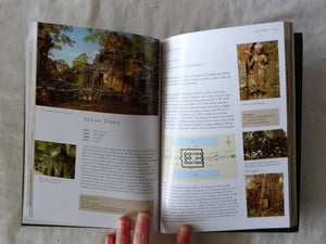 Ancient Angkor by Michael Freeman and Claude Jacques