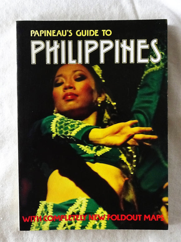 Papineau's Guide To Philippines by MPH Magazines
