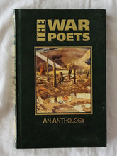 Load image into Gallery viewer, The War Poets : An Anthology