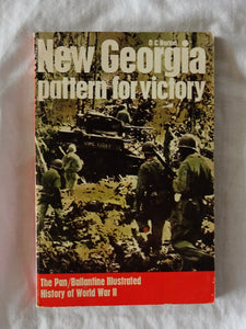 New Georgia Pattern for Victory by D. C. Horton