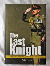 Load image into Gallery viewer, The Last Knight by Robert Lowry