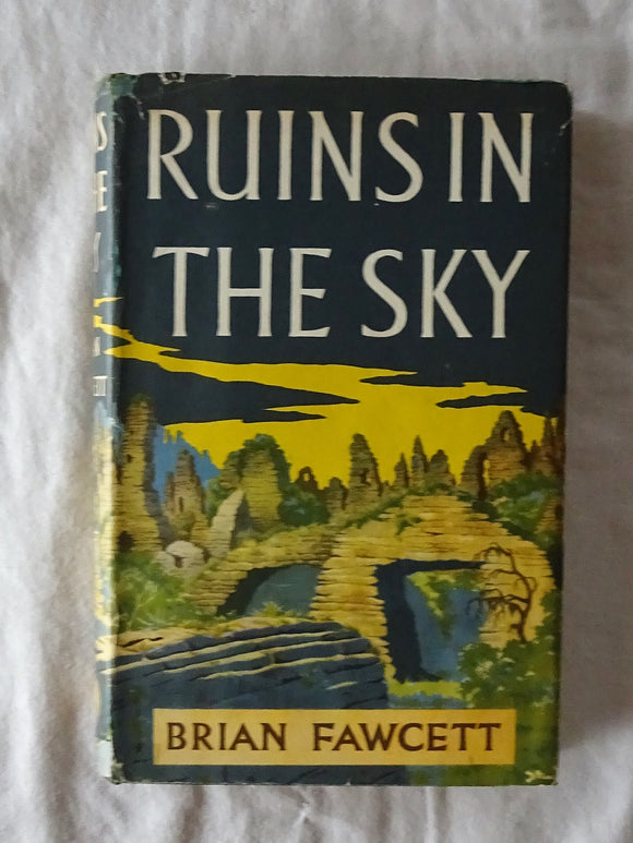 Ruins In The Sky by Brian Fawcett