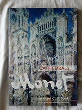 Load image into Gallery viewer, Cathedrals Monet  by Edward Leffingwell