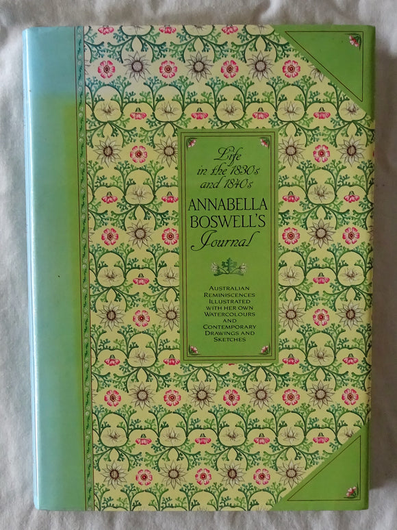 Annabella Boswell's Journal