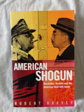 American Shogun by Robert Harvey