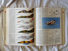 Load image into Gallery viewer, The Encyclopedia of World Air Power by Bill Gunston