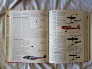 The Encyclopedia of World Air Power by Bill Gunston