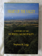 Load image into Gallery viewer, Heart Of The Valley by Stephen M. Legg