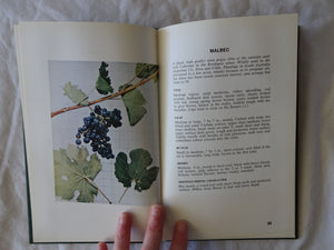 Grape Varieties of South Australia by E. W. Boehm and H. W. Tulloch