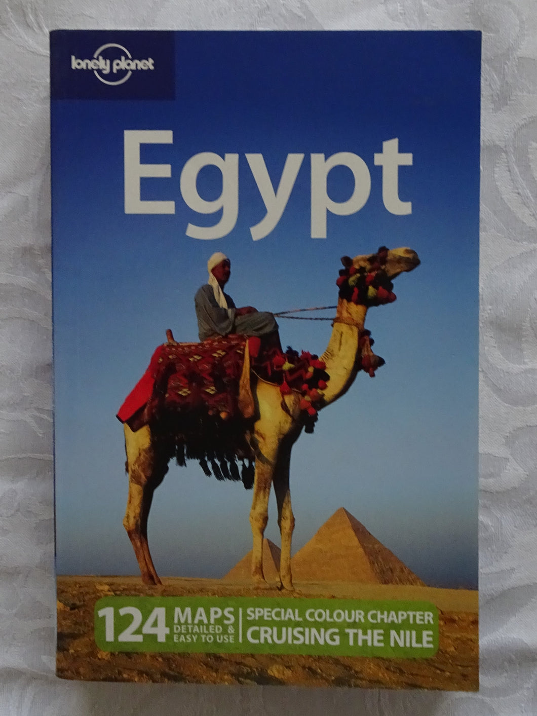 Egypt by Mathew D Firestone et al.