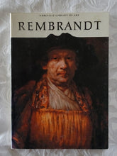 Load image into Gallery viewer, Rembrandt by Leonard J. Slatkes