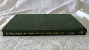 Adventures on a Journey to New Holland by Therese Huber