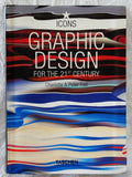 Graphic Design For The 21st Century by Charlotte & Peter Fiell