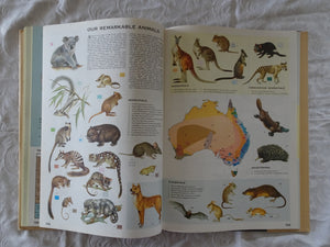 The Reader's Digest Complete Atlas of Australia