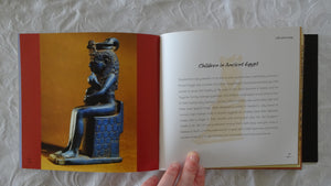Ancient Egypt Endless Path by Brenda Ralph Lewis