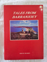 Load image into Gallery viewer, Tales From Barranjoey by Jervis Sparks