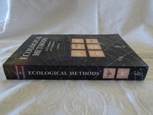 Load image into Gallery viewer, Ecological Methods by T.R.E. Southwood & P.A. Henderson