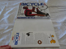 Load image into Gallery viewer, Richards' Ultimate Bicycle Book by Richard Ballantine and Richard Grant