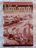 Building Community by Brian Dickey and Elaine Martin