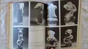 The Gods and Goddesses of Old Europe 7000-3500 BC by Marija Gimbutas