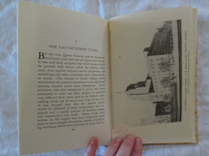 A Little Book of Architecture by Norman Jewson