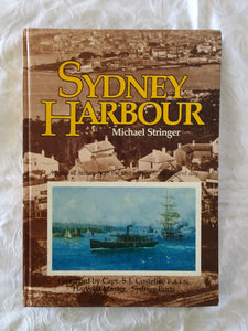 Sydney Harbour by Michael Stringer