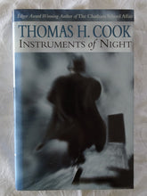 Load image into Gallery viewer, Instruments of Night by Thomas Cook