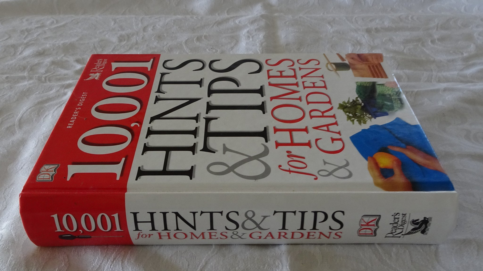 ... 10,001 Hints & Tips for Homes & Gardens ...