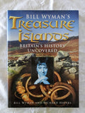 Bill Wyman's Treasure Islands by Bill Wyman and Richard Havers