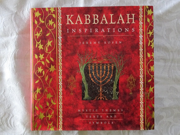 Kabbalah Inspirations by Jeremy Rosen