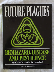 Future Plagues by Peter Brookesmith