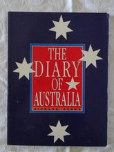 Load image into Gallery viewer, The Diary of Australia by Richard Perno