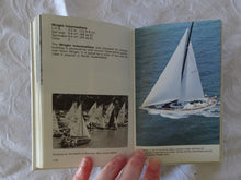 Load image into Gallery viewer, The Observer's Book Of Sailing Craft by Peter Campbell